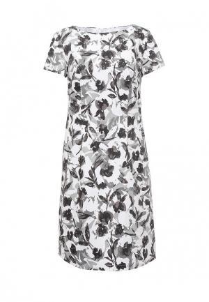 Платье Betty Barclay. Цвет: серый