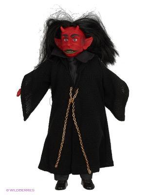 Кукла Exu-демон Lamagik S.L. Цвет: красный, черный