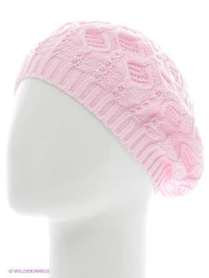 Берет Trend. Цвет: розовый