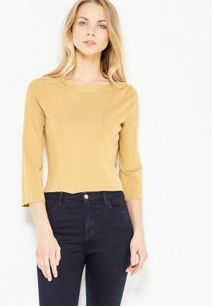 Джемпер Max&Co. Цвет: желтый