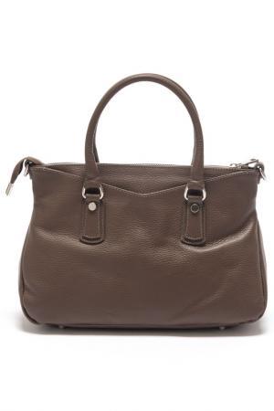 Bag Isabella Rhea. Цвет: grey