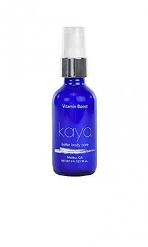 Масло daily vitamin kayo. Цвет: beauty: na