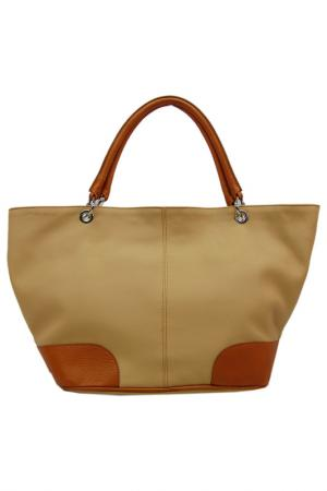 Bag Plinio Visona. Цвет: beige, brown