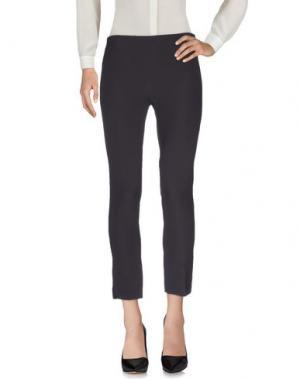 Повседневные брюки MY SIS. Цвет: свинцово-серый