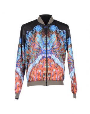 Куртка FIFTEEN AND HALF. Цвет: небесно-голубой