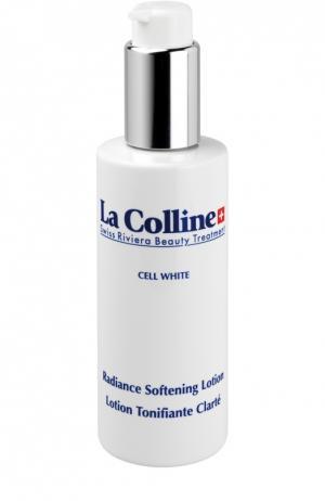 Осветляющий лосьон с клеточным комплексом La Colline. Цвет: бесцветный