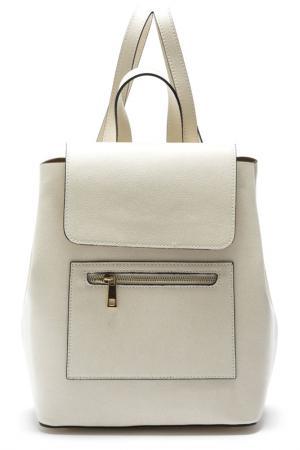 Backpack ROBERTA M. Цвет: beige