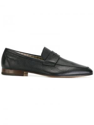 Slip on loafers Fratelli Rossetti. Цвет: синий