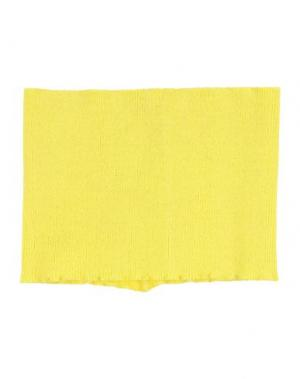 Воротник LEITMOTIV. Цвет: желтый