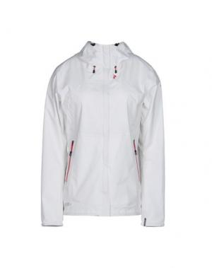 Куртка PEAK PERFORMANCE. Цвет: слоновая кость