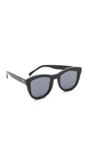 Солнцезащитные очки Trachea Valley Eyewear