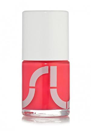 Лак для ногтей Uslu Airlines. Цвет: розовый