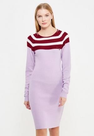 Платье Sonia by Rykiel. Цвет: фиолетовый