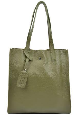 Bag Isabella Rhea. Цвет: green