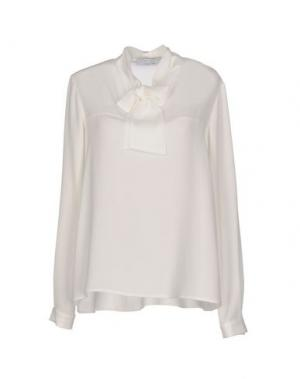 Блузка KAOS. Цвет: белый