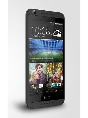 Смартфон Desire 626 EEA Dark Gray/Middle Gray HTC. Цвет: серый