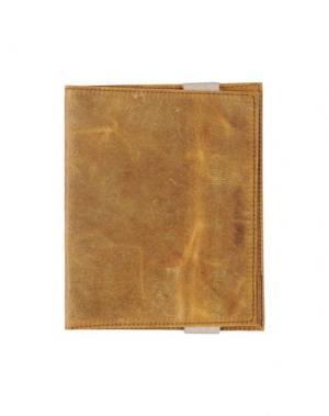 Обложка для ежедневника SOLEIL MAROC. Цвет: коричневый
