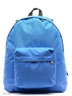Рюкзак UNION. Цвет: голубой