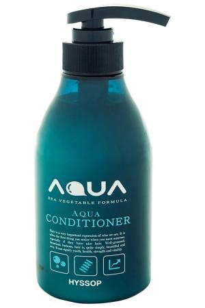 Кондиционер питательный 400 мл Aqua. Цвет: none