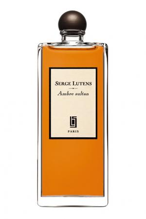 Парфюмерная вода  Ambre Sultan, 50 ml Serge Lutens. Цвет: multicolor