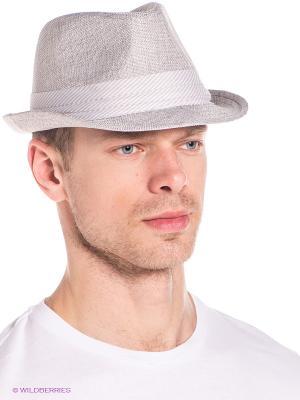 Шляпа Canoe. Цвет: серый