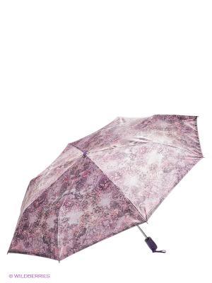 Зонт Eleganzza. Цвет: бледно-розовый