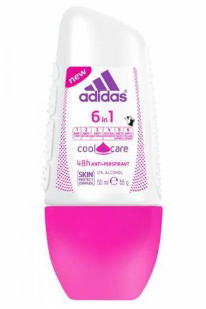 Adidas Anti-perspirant F ж. Цвет: none