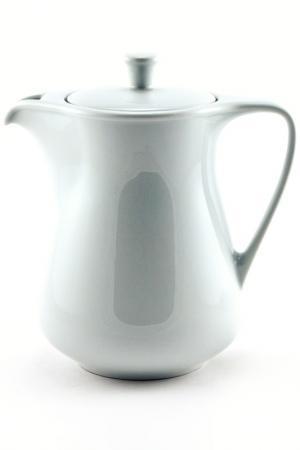Кофейник Royal Porcelain. Цвет: белый