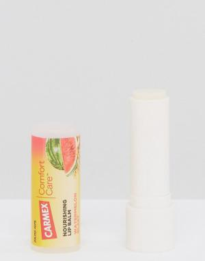 Carmex Питательный бальзам для губ Comfort Care. Цвет: бесцветный