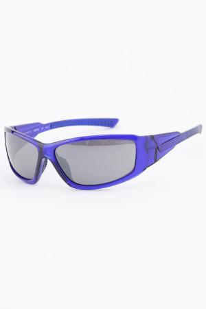 Очки солнцезащитные Esprit. Цвет: синий