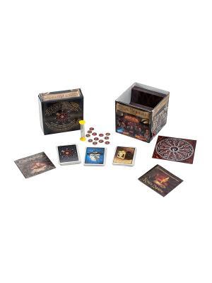Игра детская настольная Сундук мертвеца DREAM MAKERS. Цвет: черный, бордовый, голубой