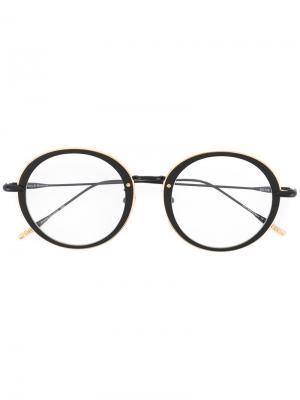 Оптические очки Favorite Breakfast Frency & Mercury. Цвет: чёрный