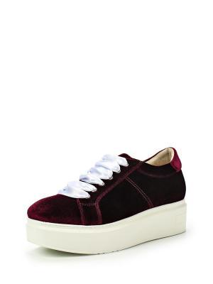 Ботинки EVIGI. Цвет: фиолетовый