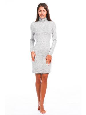 Платье водолазка Кашемир L'Amour