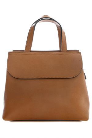 BAG SOFIA CARDONI. Цвет: brown