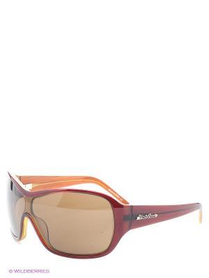 Солнцезащитные очки MS 12-009 07P Mario Rossi. Цвет: бордовый