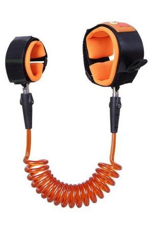 Браслеты для прогулки с детьми HOMSU. Цвет: оранжевый