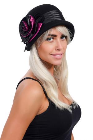 Шляпа Tonak. Цвет: черный