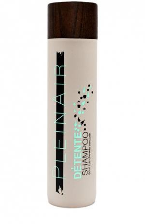 Шампунь для волос Detente shampoo PleinAir. Цвет: бесцветный