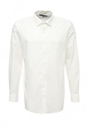 Рубашка Stenser. Цвет: бежевый