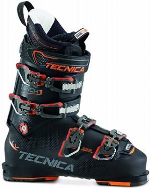 Ботинки горнолыжные  Mach1 110 LV Tecnica