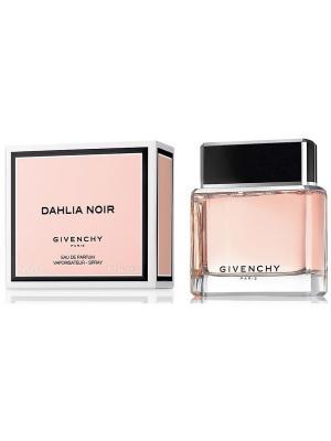 Dahlia Noir edp 50 ml GIVENCHY. Цвет: розовый