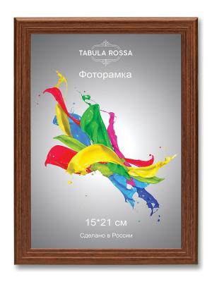 Фоторамка 15х21 №455 Tabula Rossa. Цвет: коричневый