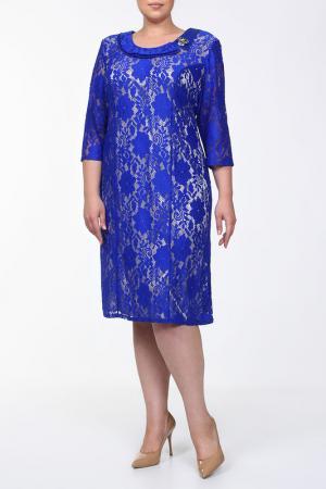 Платье QNEEL Q'NEEL. Цвет: бежевый