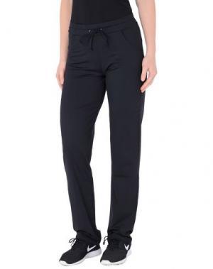 Повседневные брюки PARAH ACTIVE. Цвет: черный