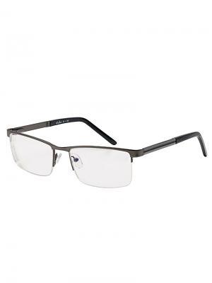 Очки готовые G1332/-1.0 Grand. Цвет: черный, темно-коричневый