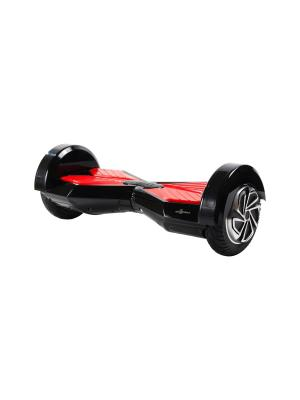 Оригинальный гироскутер CarWalk Transformer. Размер колеса 8 дюймов.. Цвет: черный