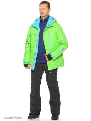Куртка Cropp. Цвет: зеленый