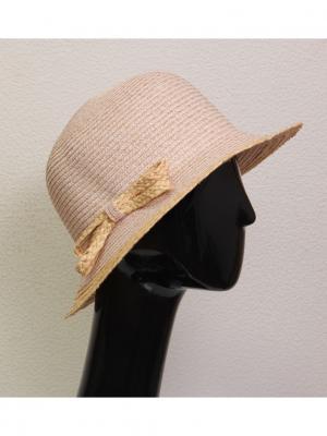 Шляпа Marini Silvano.. Цвет: бежевый