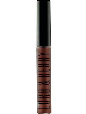 Фиксирующий гель для бровей Glacеe, оттенок 1630 натуральный Lord&Berry. Цвет: коричневый